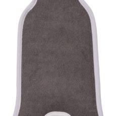 AEROMOOV Vložka do autosedačky Antracit 0-13 kg
