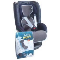 Aerosleep – vložka do autosedačky 9-18 kg AeroMoov – antracit
