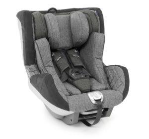 BABYSTYLE OYSTER Carapace autosedačka Toddler i-Size (9-18 kg) – Mercury
