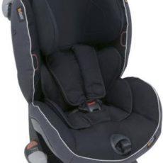 BESAFE Autosedačka iZi Comfort X3 (9-18 kg) – midnight black 01, 2018