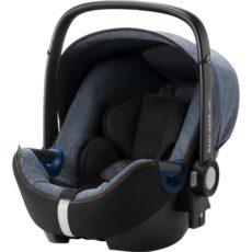BRITAX RÖMER Autosedačka Baby-Safe 2 i-Size (0-13 kg) – Blue Marble