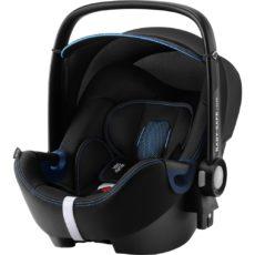 BRITAX RÖMER Autosedačka Baby-Safe 2 i-Size (0-13 kg) Cool Flow – Blue