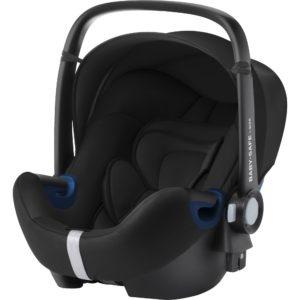 BRITAX RÖMER Autosedačka Baby-Safe 2 i-Size (0-13 kg) - Cosmos Black