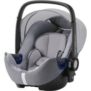 BRITAX RÖMER Autosedačka Baby-Safe 2 i-Size (0-13 kg) - Grey Marble