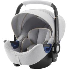 BRITAX RÖMER Autosedačka Baby-Safe 2 i-Size (0-13 kg) – Nordic Grey F