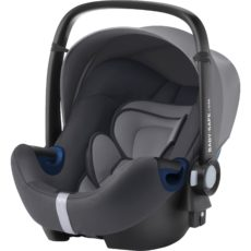 BRITAX RÖMER Autosedačka Baby-Safe 2 i-Size (0-13 kg) – Storm Grey