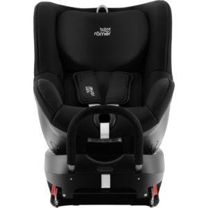 BRITAX RÖMER Autosedačka Dualfix 2 R (0-18 kg) Cosmos Black
