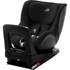 BRITAX RÖMER Autosedačka Dualfix M i-Size (9-18 kg) - Cosmos Black