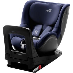 BRITAX RÖMER Autosedačka Dualfix M i-Size (9-18 kg) - Moonlight Blue