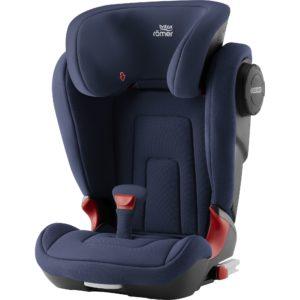 BRITAX RÖMER Autosedačka Kidfix 2 S (15-36 kg) - Moonlight Blue