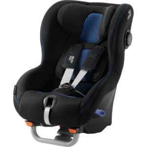 BRITAX RÖMER Autosedačka Max-Way Plus (9-25 kg) Cool Flow - Blue