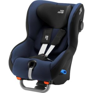 BRITAX RÖMER Autosedačka Max-Way Plus (9-25 kg) - Moonlight Blue