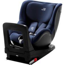BRITAX RÖMER Autosedačka Swingfix M i-Size (9-18 kg) – Moonlight Blue