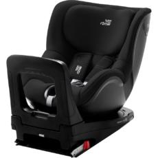 BRITAX RÖMER Autosedačka Swingfix i-Size (0-18 kg) – Cosmos Black