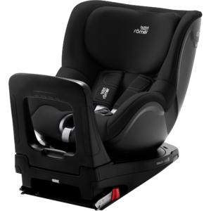 BRITAX RÖMER Autosedačka Swingfix i-Size (0-18 kg) - Cosmos Black