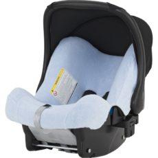BRITAX RÖMER – Letní potah Baby-Safe – Blue