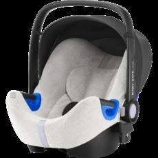 BRITAX RÖMER – Letní potah Baby-Safe i-Size – Off-White