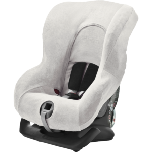 BRITAX RÖMER - Letní potah First Class Plus - Off-White