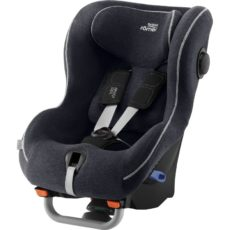 BRITAX RÖMER – Potah Comfort Max-Way Plus, Dark Grey