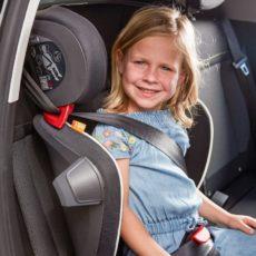 CHICCO Autosedačka Fold&Go i-Size – Jet Black