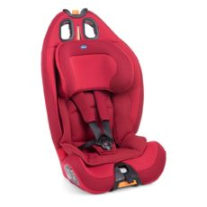 CHICCO Autosedačka Gro-up 123 (9-36 kg) – Red Passion