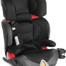 CHICCO Autosedačka Oasys 2-3 FixPlus Evo (15-36 kg) – Jet Black