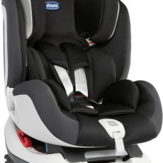 CHICCO Autosedačka Seat UP (0-25 kg) – Jet Black