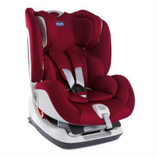 CHICCO Autosedačka Seat UP (0-25 kg) – Red Passion