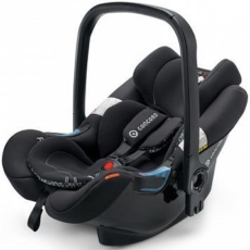 CONCORD Autosedačka Air Safe (0-13 kg) 2016 – Midnight black