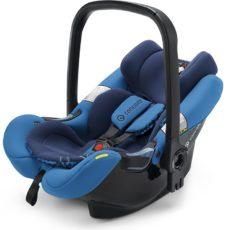 CONCORD Autosedačka Air.Safe + Clip Snorkel Blue 0 – 13 kg 2018