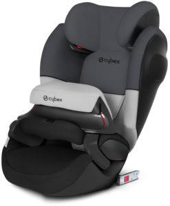CYBEX Autosedačka Pallas M-FIX SL (9-36 kg) – Grey Rabbit 2019