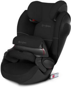 CYBEX Autosedačka Pallas M-FIX SL (9-36 kg) – Pure Black 2019