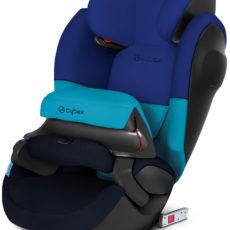 CYBEX Autosedačka Pallas M-FIX SL (9-36 kg) – Blue Moon 2019