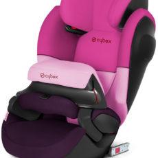 CYBEX Autosedačka Pallas M-FIX SL (9-36 kg) Purple Rain 2019