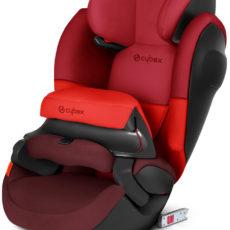 CYBEX Autosedačka Pallas M-FIX SL (9-36 kg) – Rumba Red 2019