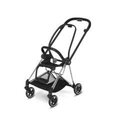 CYBEX Podvozek Mios + Seat 2019 Chrome Black