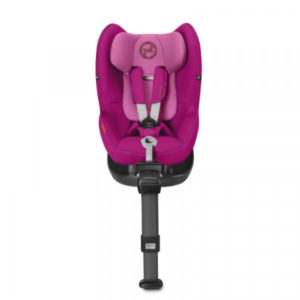 CYBEX Sirona M2 i-Size + Base 2019 Fancy Pink