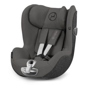 CYBEX Sirona Z i-Size Soho Grey 2020