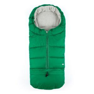 G-MINI Fusak nastavitelný 3v1 Jibot Briliant Green