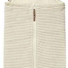 JOOLZ Essentials fusak žebrovaný – Off-white