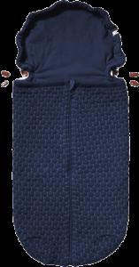 JOOLZ Fusak pletený – Blue