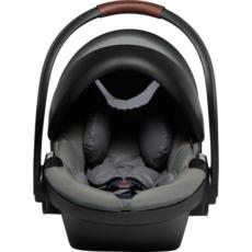 JOOLZ iZi Go™ Modular by BeSafe® Autosedačka (0-13 kg) – Elephant grey