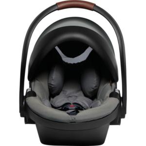 JOOLZ iZi Go™ Modular by BeSafe® Autosedačka (0-13 kg) - Elephant grey