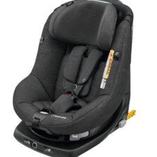 MAXI-COSI Autosedačka AxissFix (9-18 kg) Nomad Black 2019