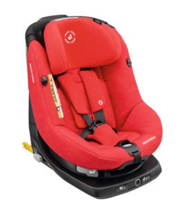 MAXI-COSI Autosedačka AxissFix (9-18 kg) - Nomad red 2019