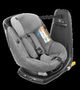 MAXI-COSI Autosedačka AxissFix Air i-Size (9-18 kg) – Nomad grey 2019