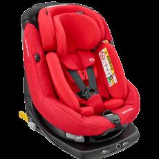 MAXI-COSI Autosedačka AxissFix Plus (0-18 kg) – Nomad red 2019