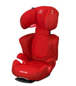 MAXI-COSI Autosedačka Rodi AirProtect (15-36 kg) - Nomad red 2019