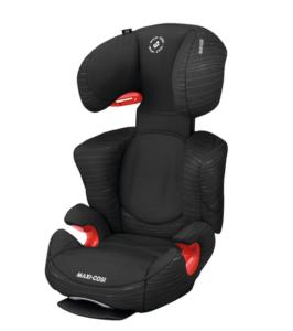 MAXI-COSI Autosedačka Rodi AirProtect (15-36 kg) - Scribble black 2019