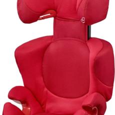 MAXI-COSI Autosedačka Rodi XP (Isofix) (15-36 kg) – Poppy red 2019